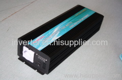 2000W pure sine wave car inverter