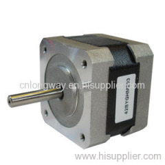 2 PHASE stepping motor