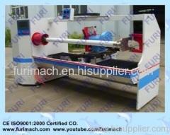 CE Standard Adhesive Tape Cutting Machine