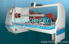 Stretch Film/PVC Cling Film/PE PET Protection Film Slitting Machine