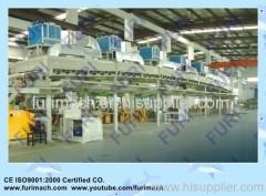 FTBD Multi-functional Adhesive Tape Coating Machine
