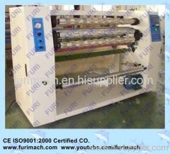 BOPP Adhesive Tape Slitter Rewinding Machine