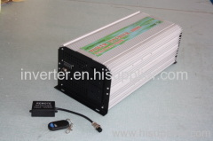 4000W Digital display high power inverter