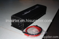 6000W Remote control high power inverter