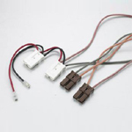 WH858 Wiring Harness