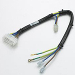WH512 Wiring Harness
