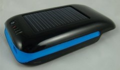 solar MOB charger
