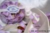 Silk Rose Petal