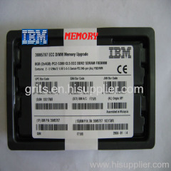 IBM memory 46C7577 DDR3