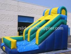 Adult inflatables water