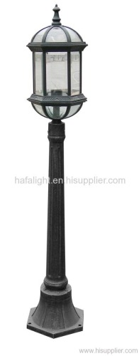 Top 25 best Garden Light Pole Base Design Base for outdoor