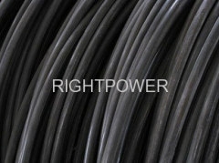 oil-tempered spring steel wire