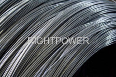 60Si2MnA alloy spring steel wire
