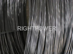 50CrVa alloy spring steel wire