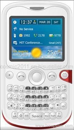 qwerty phone