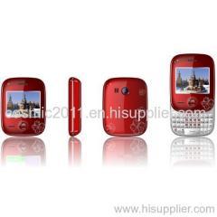 qwerty slider phone