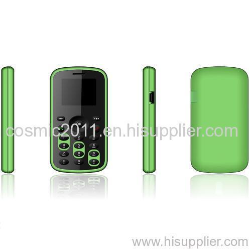 mini mobile phone