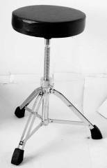 Fashion Design Drummer's Throne