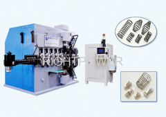 10-20mm full-function computer spring coiling machine