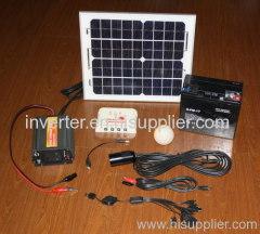 100WH solar kits