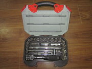 YD-3030 26pcs socket set