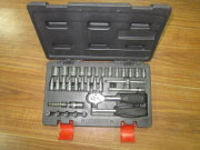 YD-3031 34pcs socket set