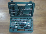 YD-3036 78pcs socket set