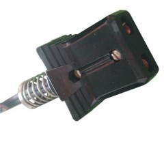 DETACHABLE APPLIANCE PLUG