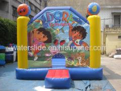 Dora children bouncer