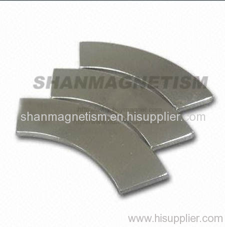 Neodymium magnet, Permanent magnets