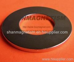 Motor magnets, Neodymium magnet