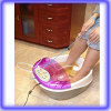Ion Detox foot Spa