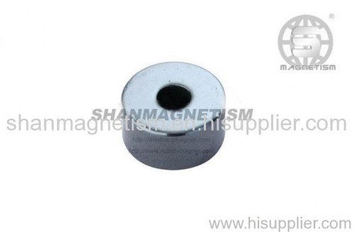 Ring magnets Ring ferrite magnet