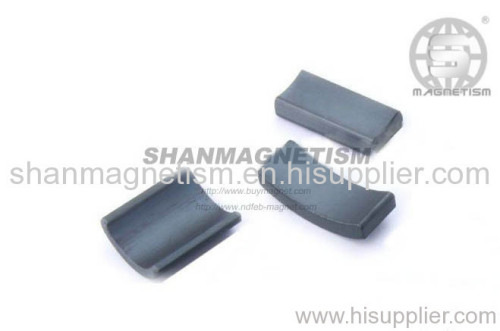 Magnetism Magnetics Hard ferrite magnets