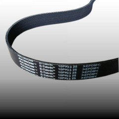 automobile PK belt
