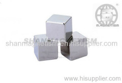 Cubic ndfeb magnets Neodymium magnets