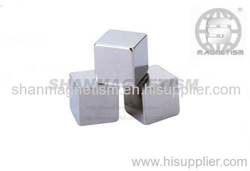 Cubic ndfeb magnets Neodymium magnets