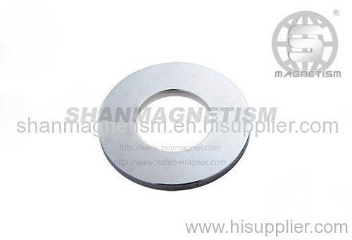 Ring magnets Ndfeb magnets Neodymium motor magnet