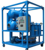 Transformer Oil Filtration Equipment for High Voltage System