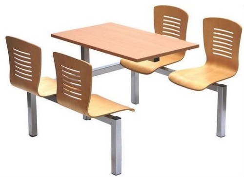 Fast Food Furniture Jm 980ff Manufacturer From China