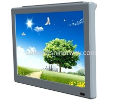 15 inch Fixed Bus LCD Monitor
