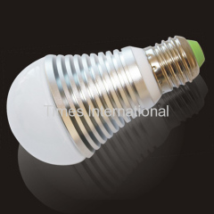 E14 5*1W LED household Energy-saving Lamp