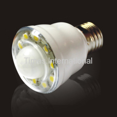 E14 1.8w smd led sensor light