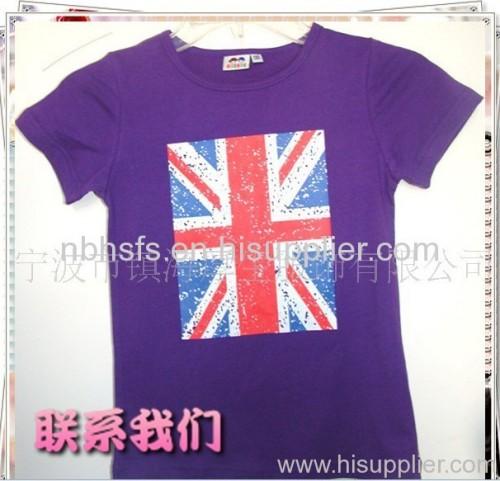 Boys short sleeve T shirt