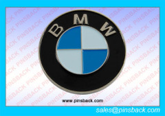 soft enamel car lapel pins