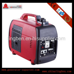 CE mute generator