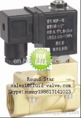 electric valve