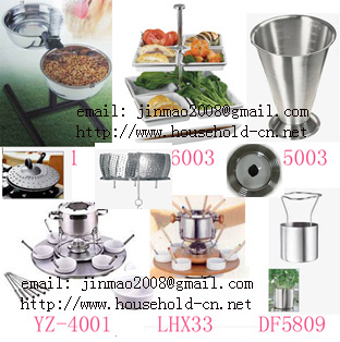 JinMao household co., ltd.