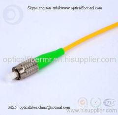 FC APC patch cord FC fiber adaper FC fiber attenuator