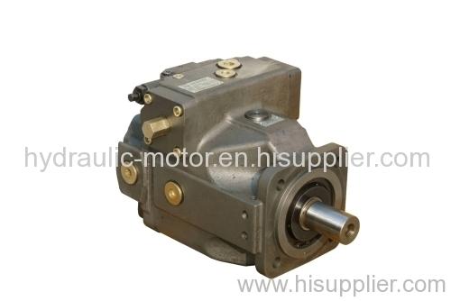 A4VSO piston pump